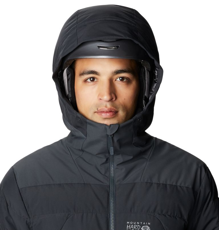 Direct North™ Down Jacket | 004 | M Men's Direct North™ Down Jacket, Dark Storm, a2