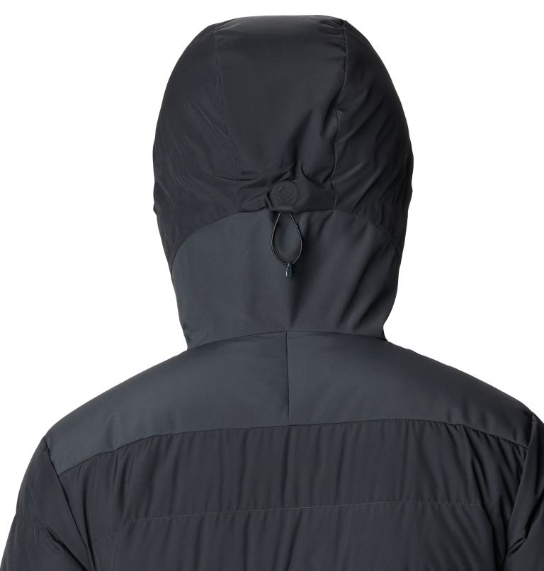 Direct North™ Down Jacket | 004 | M Men's Direct North™ Down Jacket, Dark Storm, a4