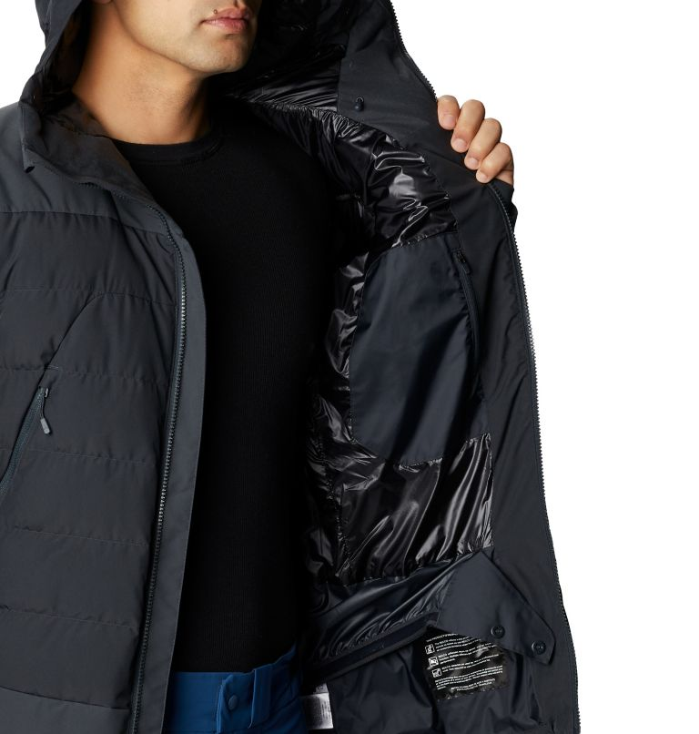 Direct North™ Down Jacket | 004 | M Men's Direct North™ Down Jacket, Dark Storm, a6