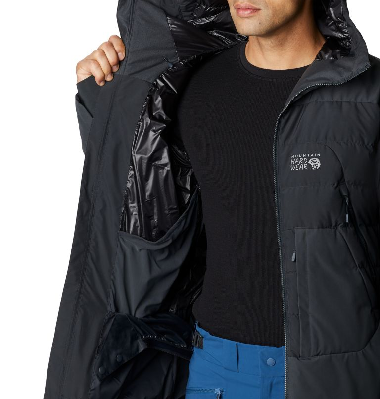 Direct North™ Down Jacket | 004 | M Men's Direct North™ Down Jacket, Dark Storm, a7