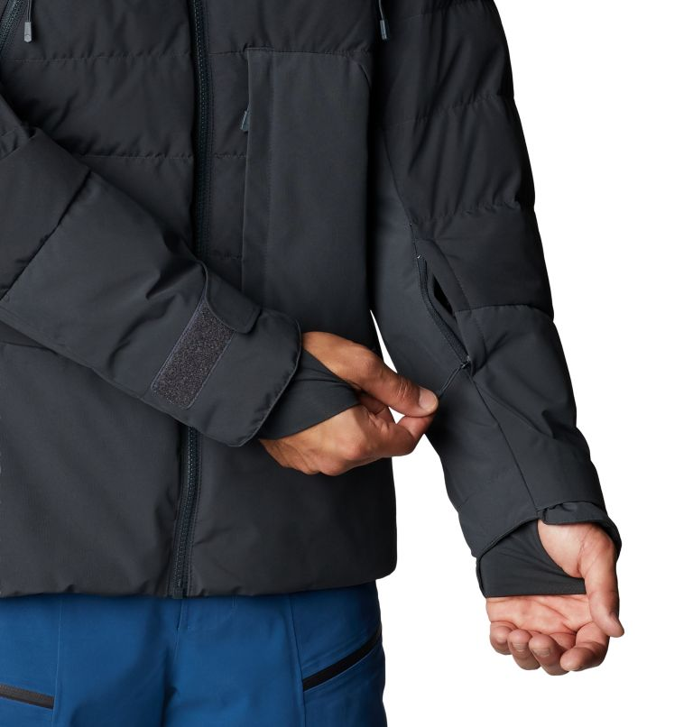 Direct North™ Down Jacket | 004 | M Men's Direct North™ Down Jacket, Dark Storm, a8