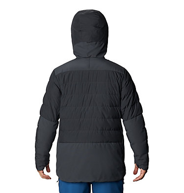Men's Direct North™ Down Jacket Direct North™ Down Jacket | 004 | L, Dark Storm, back