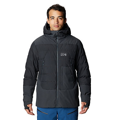 Men's Direct North™ Down Jacket Direct North™ Down Jacket | 004 | L, Dark Storm, front