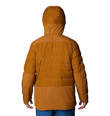 Men's Direct North™ Down Jacket Direct North™ Down Jacket | 004 | L, Golden Brown, back