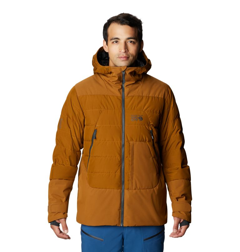 Mountain Hardwear Men's Direct North Down Jacket