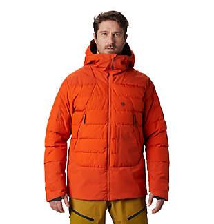 Men's Direct North™ Gore-Tex Infinium™ Down Jacket