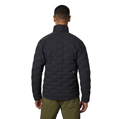 Men's Super/DS™ Stretchdown Jacket Super/DS™ Jacket | 339 | L, Void, back