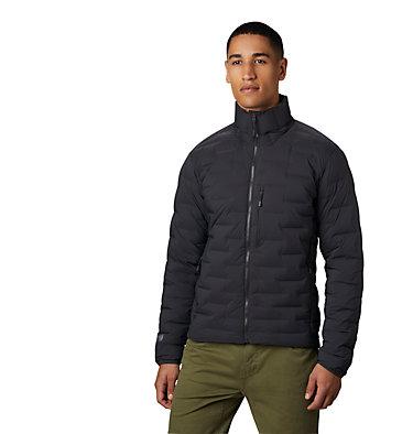 Men's Super/DS™ Stretchdown Jacket Super/DS™ Jacket | 339 | L, Void, front