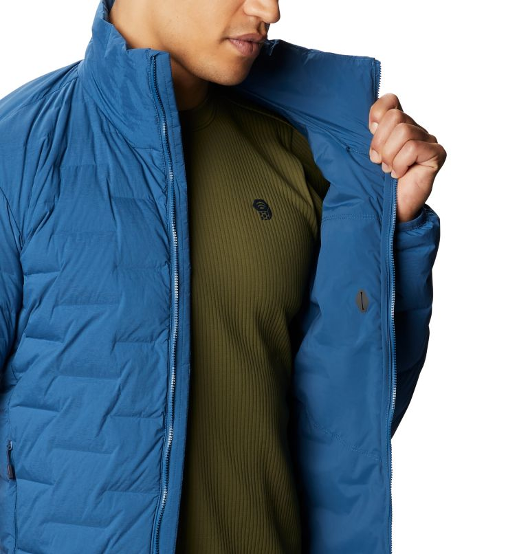 Men's Super/DS™ Stretchdown Jacket Men's Super/DS™ Stretchdown Jacket, a3