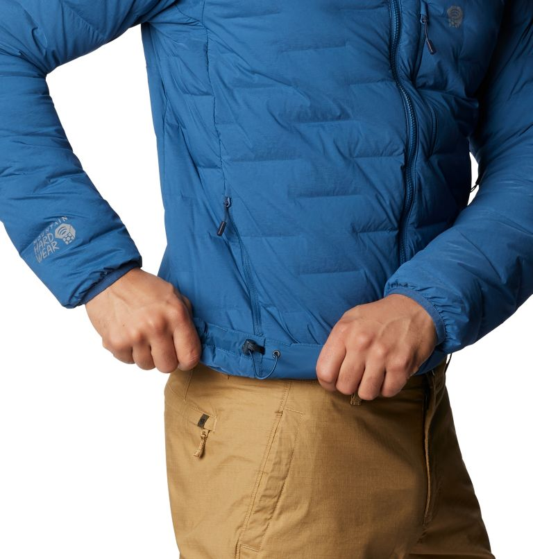 Men's Super/DS™ Stretchdown Jacket Men's Super/DS™ Stretchdown Jacket, a4
