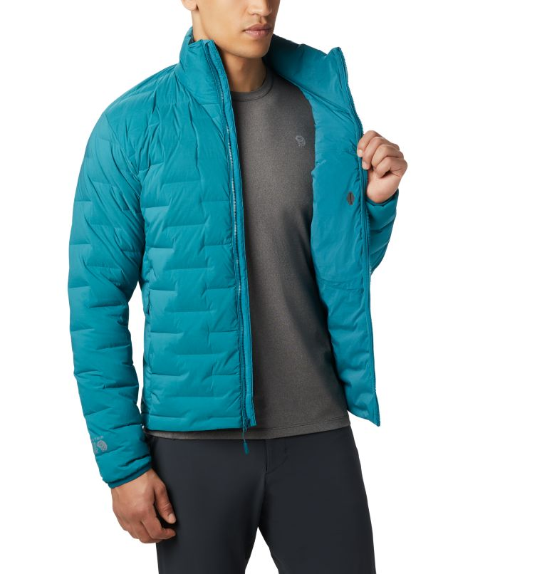 Men's Super/DS™ Stretchdown Jacket Men's Super/DS™ Stretchdown Jacket, a2
