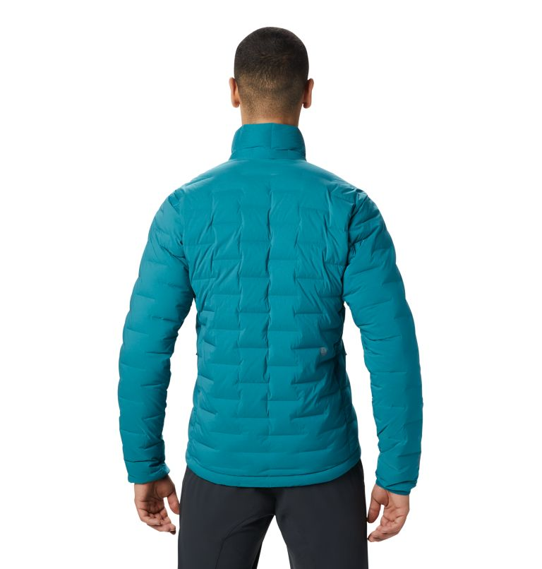 Men's Super/DS™ Stretchdown Jacket Men's Super/DS™ Stretchdown Jacket, back