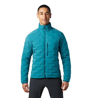 Men's Super/DS™ Stretchdown Jacket Super/DS™ Jacket | 339 | L, Dive, front