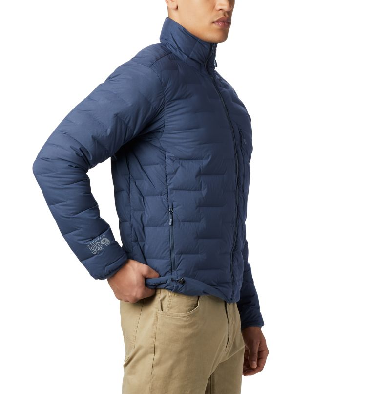 Men's Super/DS™ Stretchdown Jacket Men's Super/DS™ Stretchdown Jacket, a1