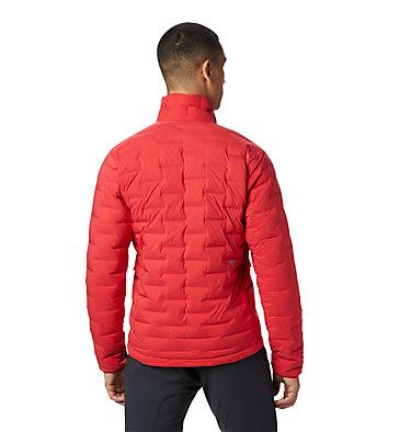 Men's Super/DS™ Stretchdown Jacket Super/DS™ Jacket | 339 | L, Racer, back