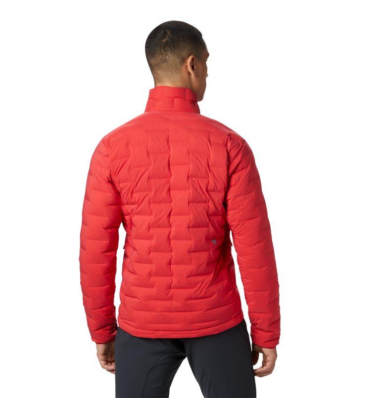 Men's Super/DS™ Stretchdown Jacket Men's Super/DS™ Stretchdown Jacket, back
