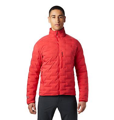 Men's Super/DS™ Stretchdown Jacket Super/DS™ Jacket | 339 | L, Racer, front