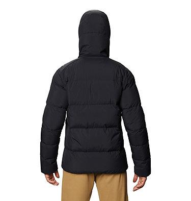 Men's Glacial Storm™ Jacket Glacial Storm™ Jacket | 209 | L, Black, back