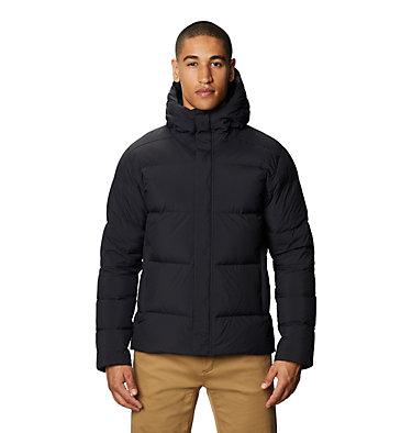 Men's Glacial Storm™ Jacket Glacial Storm™ Jacket | 209 | L, Black, front