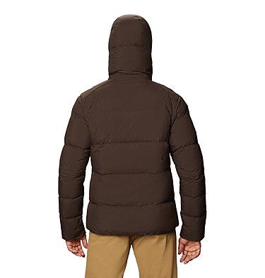 Men's Glacial Storm™ Jacket Glacial Storm™ Jacket | 209 | L, Dark Ash, back