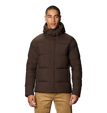 Men's Glacial Storm™ Jacket Glacial Storm™ Jacket | 209 | L, Dark Ash, front