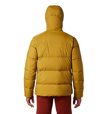 Men's Glacial Storm™ Jacket Glacial Storm™ Jacket | 209 | L, Dark Bolt, back