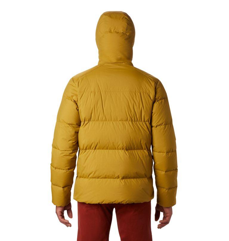 Glacial Storm™ Jacket | 236 | L Men's Glacial Storm™ Jacket, Dark Bolt, back