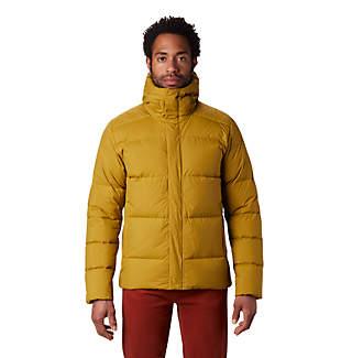 Men's Glacial Storm™ Down Jacket