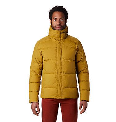 Men's Glacial Storm™ Jacket Glacial Storm™ Jacket | 209 | L, Dark Bolt, front
