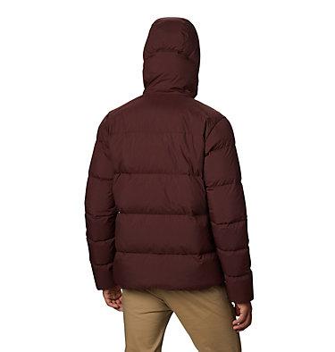 Men's Glacial Storm™ Jacket Glacial Storm™ Jacket | 209 | L, Dark Umber, back