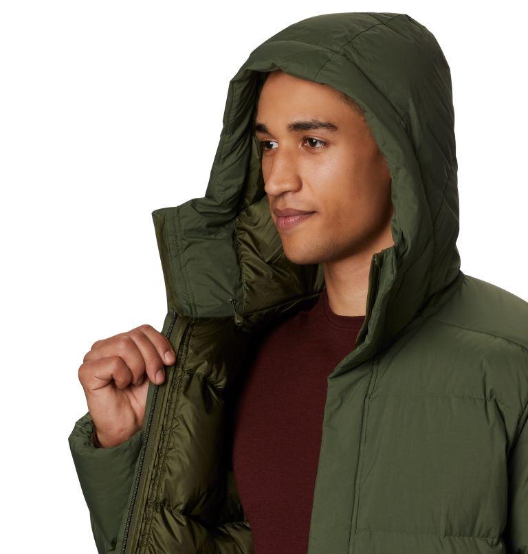 Men's Glacial Storm™ Jacket Men's Glacial Storm™ Jacket, a4