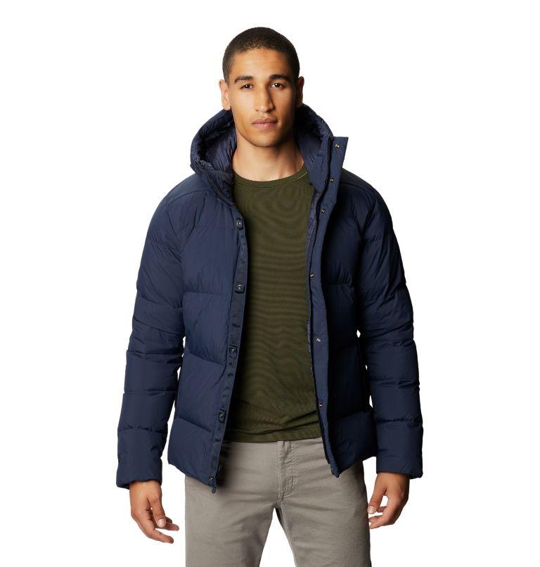 Glacial Storm™ Jacket | 406 | XL Men's Glacial Storm™ Jacket, Dark Zinc, a3