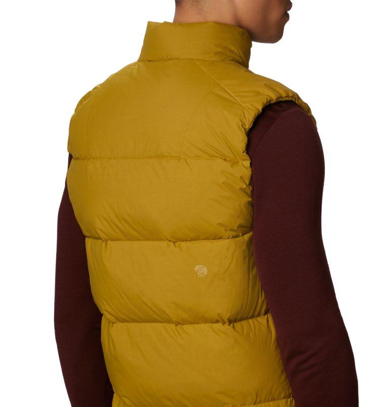 Glacial Storm™ Vest | 236 | S Men's Glacial Storm™ Vest, Dark Bolt, a2