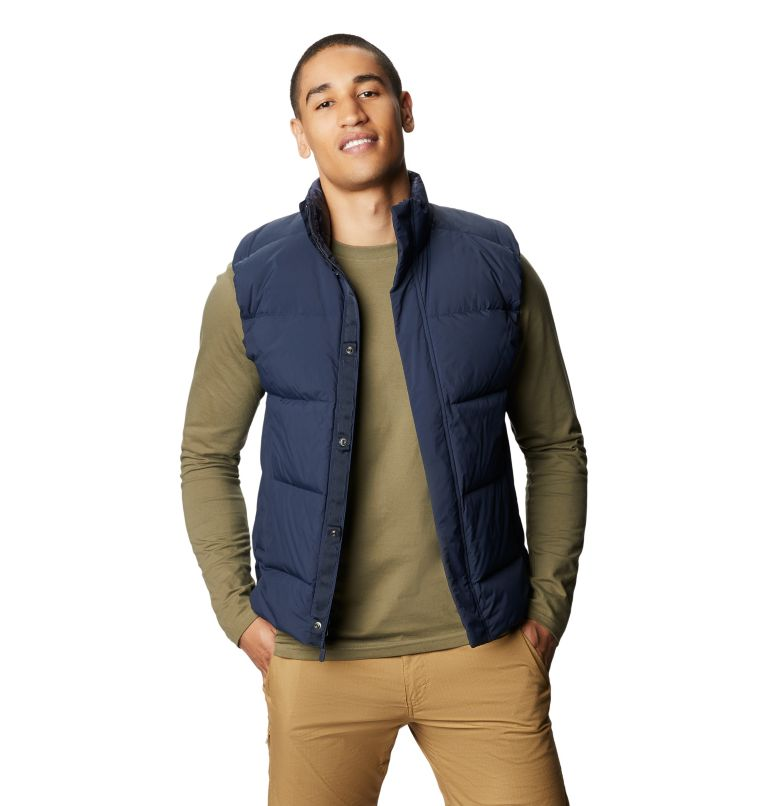 Men's Glacial Storm™ Vest Men's Glacial Storm™ Vest, a3