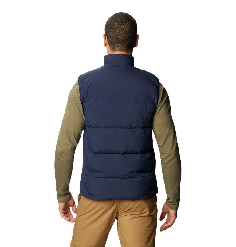 Men's Glacial Storm™ Vest Men's Glacial Storm™ Vest, back