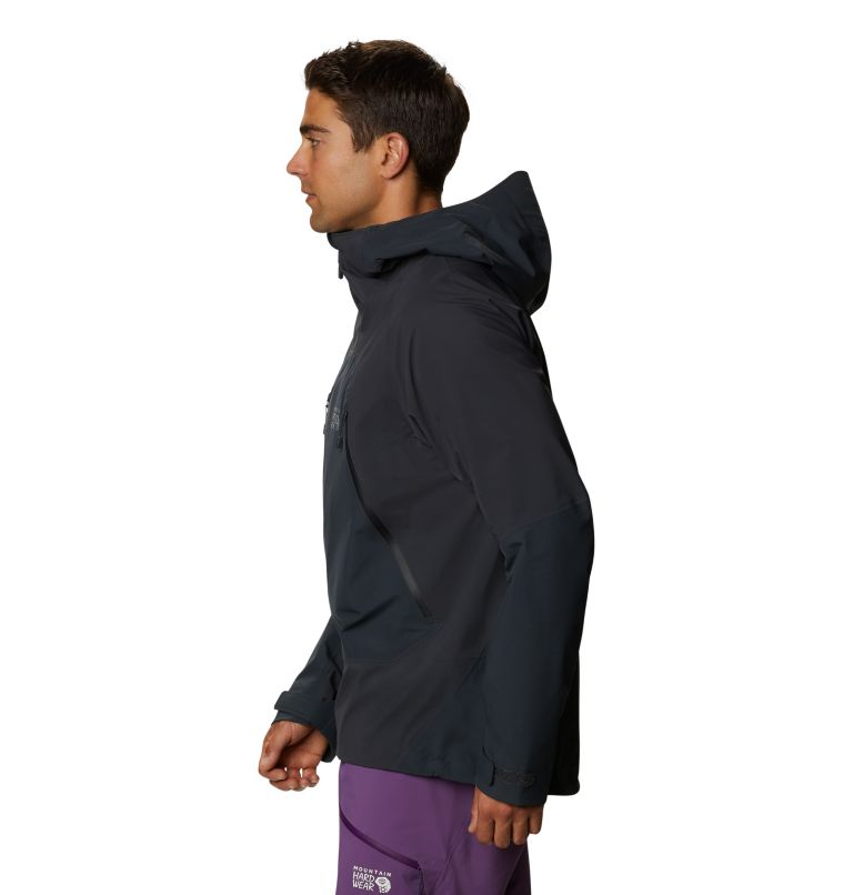 Manteau High Exposure™ Gore-Tex® C-Knit™ Homme Manteau High Exposure™ Gore-Tex® C-Knit™ Homme, a1