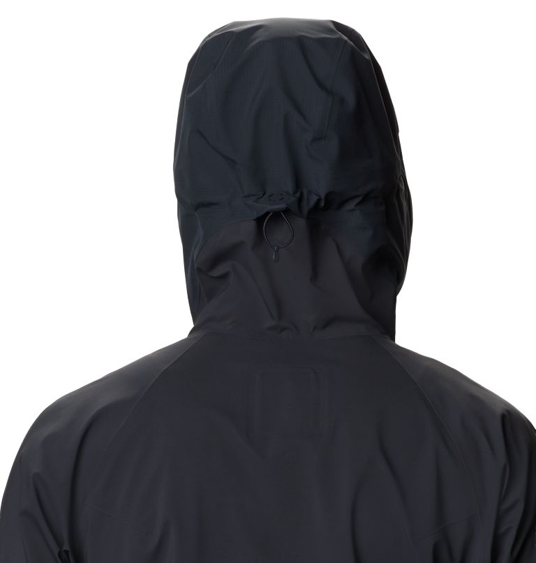 Men's High Exposure™ Gore-Tex® C-Knit™ Jacket Men's High Exposure™ Gore-Tex® C-Knit™ Jacket, a4
