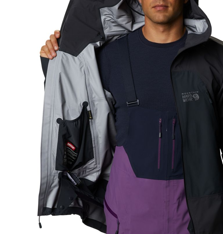 Men's High Exposure™ Gore-Tex® C-Knit™ Jacket Men's High Exposure™ Gore-Tex® C-Knit™ Jacket, a7