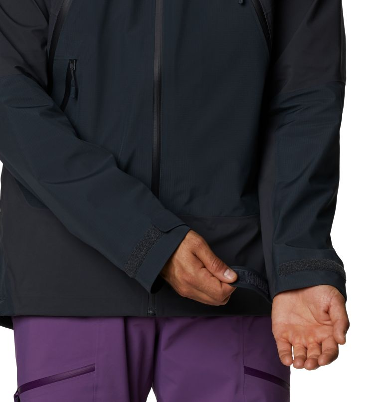 Men's High Exposure™ Gore-Tex® C-Knit™ Jacket Men's High Exposure™ Gore-Tex® C-Knit™ Jacket, a8