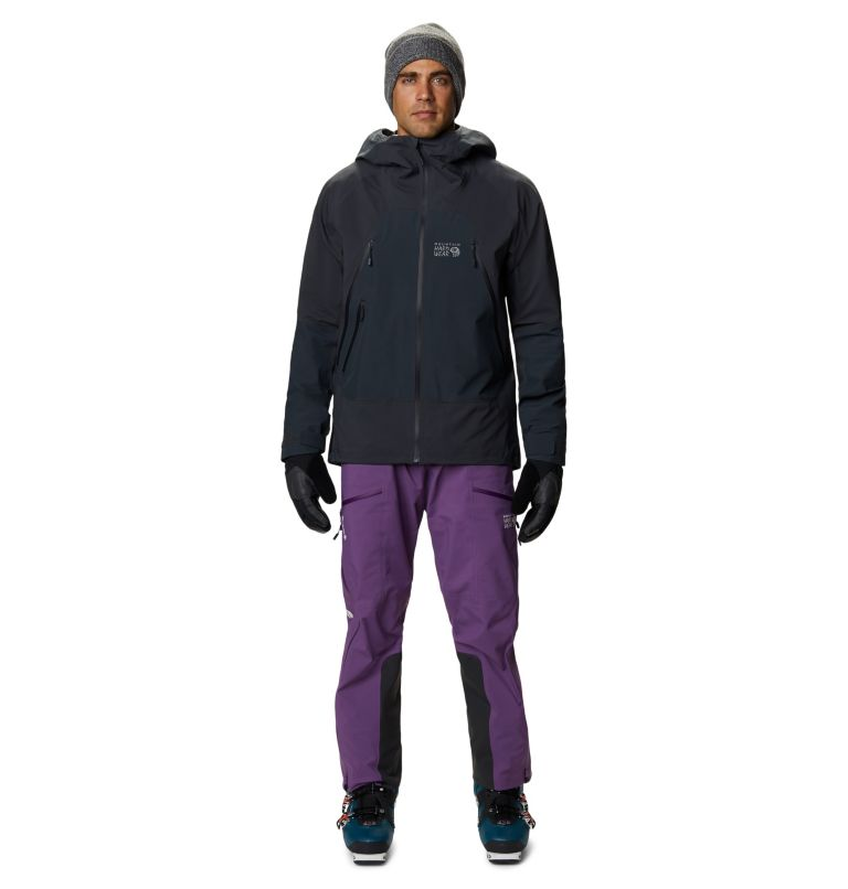 Men's High Exposure™ Gore-Tex® C-Knit™ Jacket Men's High Exposure™ Gore-Tex® C-Knit™ Jacket, a9