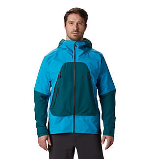 Men's High Exposure™ Gore-Tex® C-Knit™ Jacket