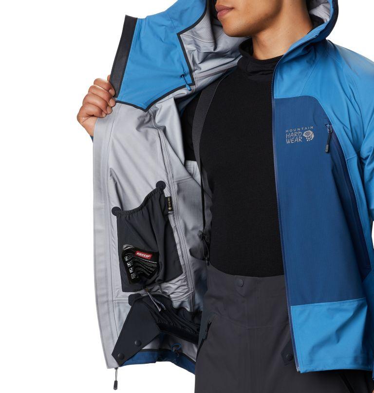 Manteau High Exposure™ Gore-Tex® C-Knit™ Homme Manteau High Exposure™ Gore-Tex® C-Knit™ Homme, a6