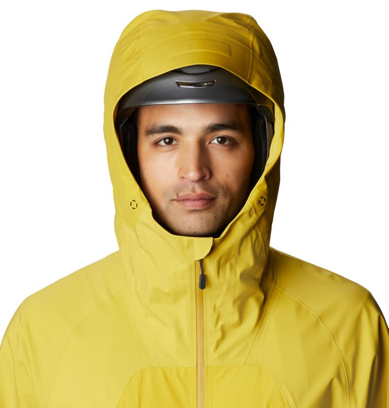 Men's High Exposure™ Gore-Tex® C-Knit™ Jacket Men's High Exposure™ Gore-Tex® C-Knit™ Jacket, a2