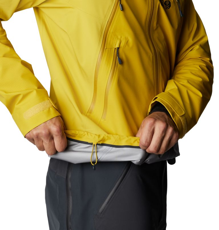 Men's High Exposure™ Gore-Tex® C-Knit™ Jacket Men's High Exposure™ Gore-Tex® C-Knit™ Jacket, a5