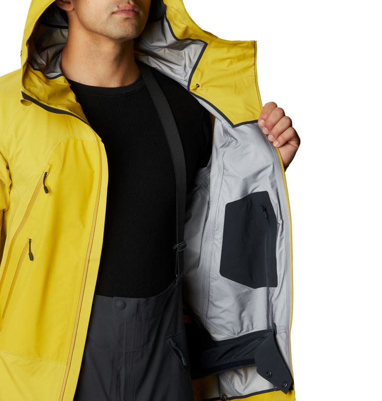 Men's High Exposure™ Gore-Tex® C-Knit™ Jacket Men's High Exposure™ Gore-Tex® C-Knit™ Jacket, a6
