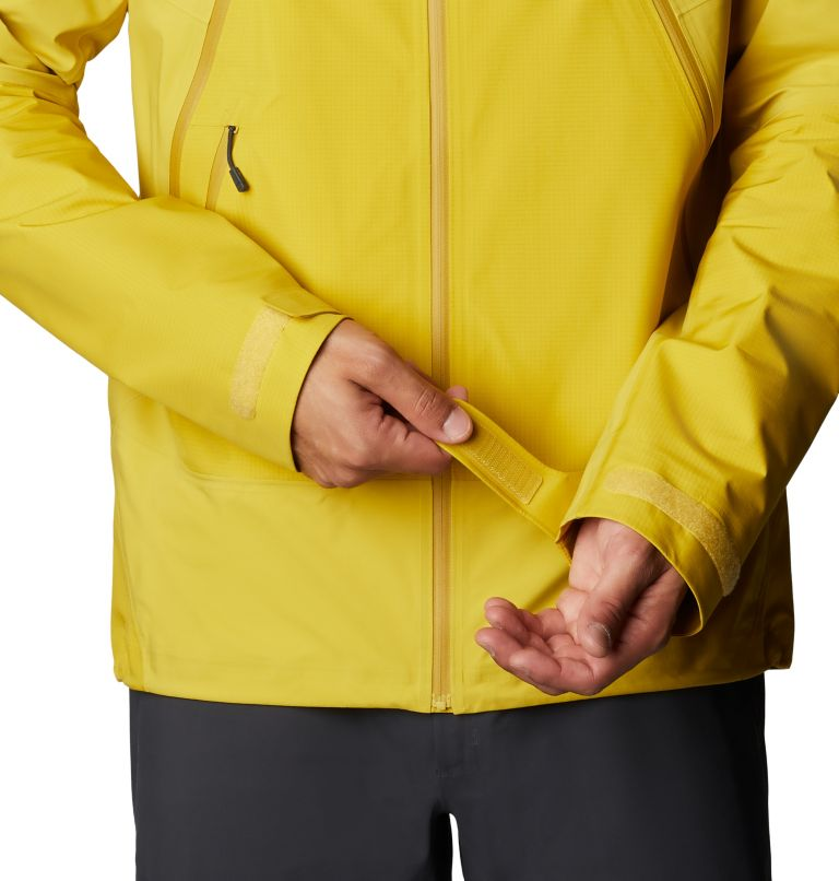 Men's High Exposure™ Gore-Tex® C-Knit™ Jacket Men's High Exposure™ Gore-Tex® C-Knit™ Jacket, a8