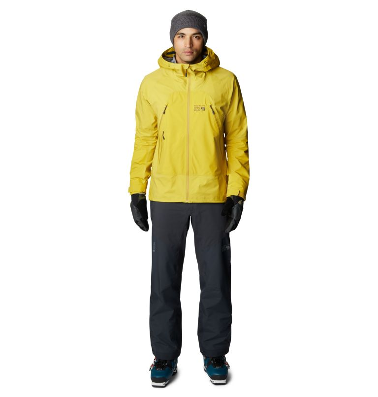 Manteau High Exposure™ Gore-Tex® C-Knit™ Homme Manteau High Exposure™ Gore-Tex® C-Knit™ Homme, a9