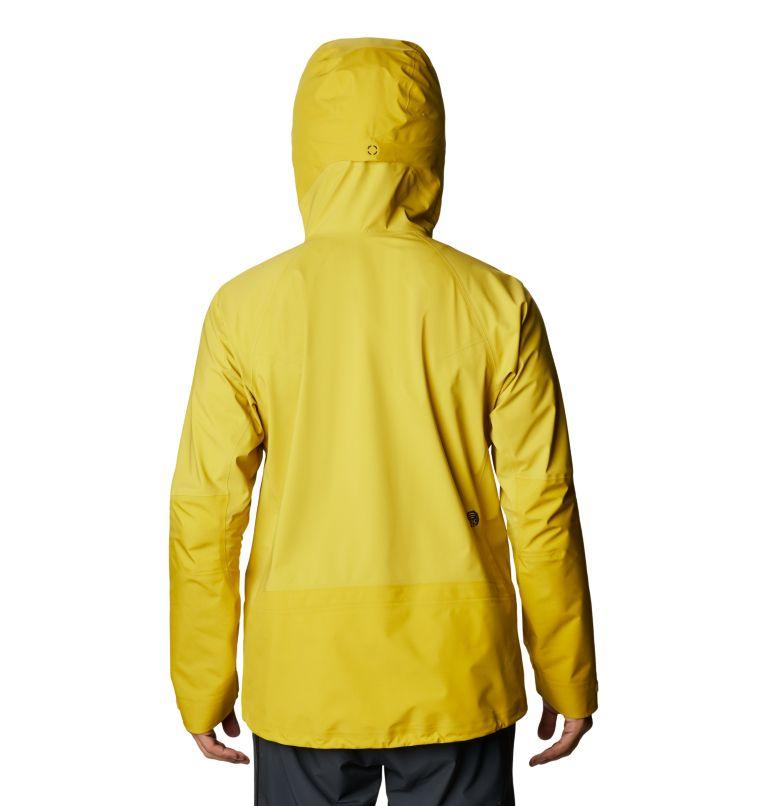 Men's High Exposure™ Gore-Tex® C-Knit™ Jacket Men's High Exposure™ Gore-Tex® C-Knit™ Jacket, back