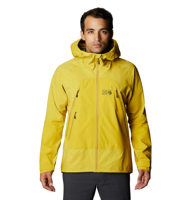 Manteau High Exposure™ Gore-Tex® C-Knit™ Homme Manteau High Exposure™ Gore-Tex® C-Knit™ Homme, front