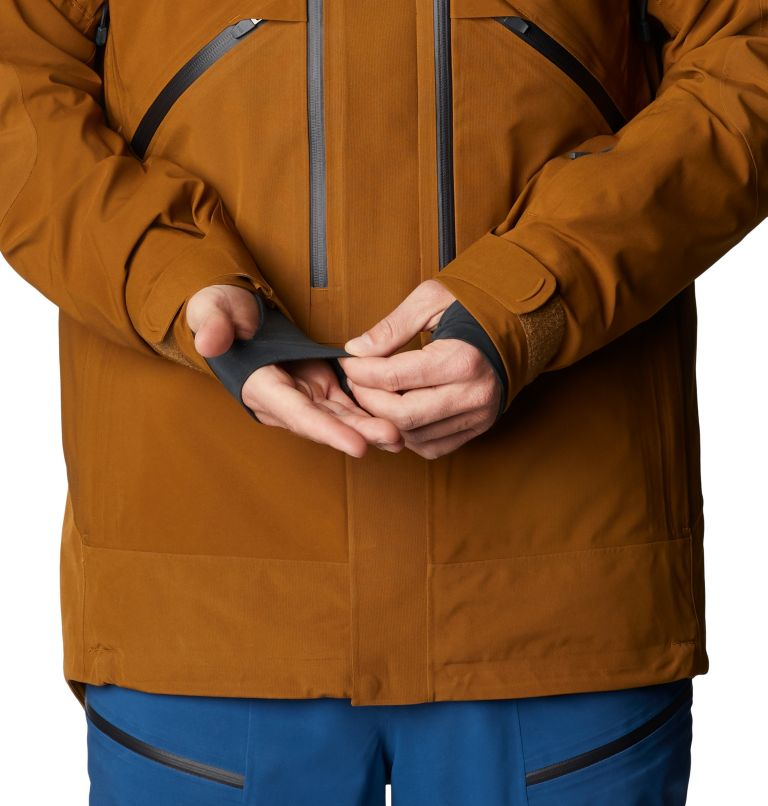 Men's Cloud Bank™ Gore-Tex® Insulated Jacket Men's Cloud Bank™ Gore-Tex® Insulated Jacket, a10